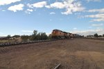 BNSF 5237 East